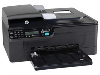 Günstige Druckerpatronen, passend zum HP Officejet 4500 auf Rechnung bestellen.