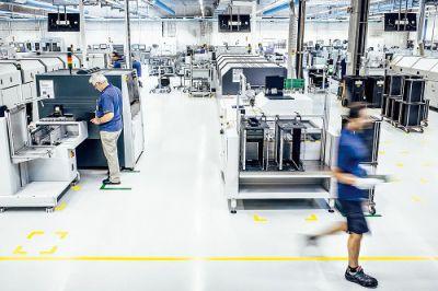 Hekatron Manufacturing