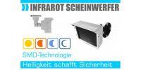 Der Scheinwerfer für IP Kamera