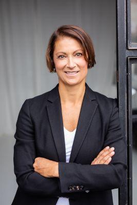 Moyna van Merendonk ist die neue Business Unit Managerin und Betriebsleiterin der Hertek GmbH.