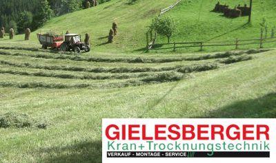 Gielesberger Kran- und Trockentechnik