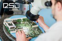 Die RSD-electronic GmbH ist auf die Reparatur von Siemens-Produkten spezialisiert.