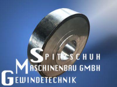 CNC Drehteile vom Profi - Spitzschuh Maschinenbau GmbH