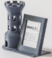 3D Drucker Bauteil