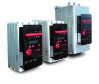 Optimiert für IE3-Motoren: die erweiterte Sanftanlasser-Serie ISA-SL von IGEL Electric