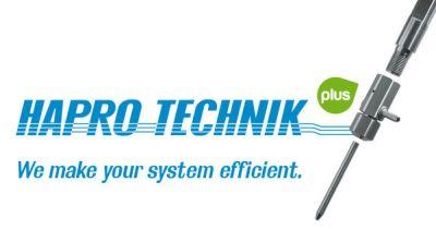 Hapro Technik, Ihr Experte für Hochdrucktechnik, Wasserstrahltechnik, und KMT Ersatzteile