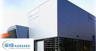 GIG Karasek - Ihr Spezialist für Dünnschichttechnologie und Kurzwegtechnologie