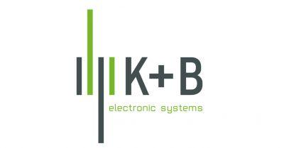 K + B electronic systems GmbH