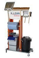K.Lean Reinigungsstation 980 mobil