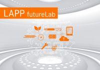 LAPP präsentiert in seinem futureLab Kabel mit digitalem Gedächtnis
