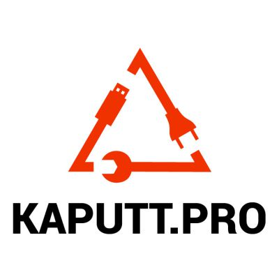 kaputt.pro Logo