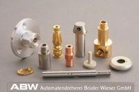 Das Energie AG Zertifikat Wasserkraft für ABW