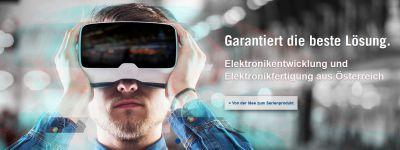 abatec group AG - Ihr Spezialist für Elektronikentwicklung