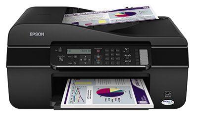 Günstige Tintenpatronen, passend für den Epson Stylus Office BX305F auf Rechnung bestellen.
