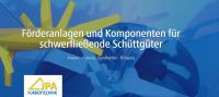 JPA Fördertechnik GmbH - Ihr Experte für Fördertechnik