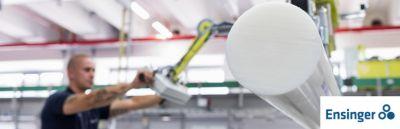 Ensinger GmbH - Ihr Experte für Kunststoffe