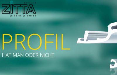 Kunststoffwerk ZITTA GmbH - Ihr Experte für Kunststoffprofile