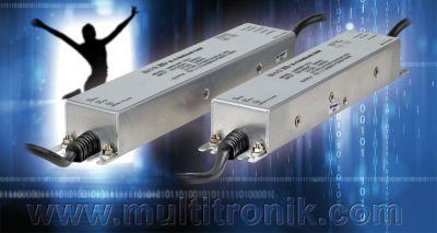 LED-Treiber von M+R Multitronik auch mittels DALI dimmbar