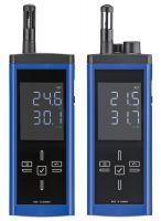 Handmessgeräte XC200 und XC250