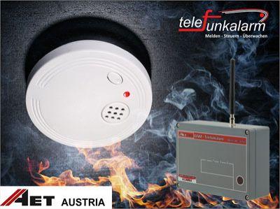 AET Austria, der Experte für Funkausrüstung und Betriebsfunk