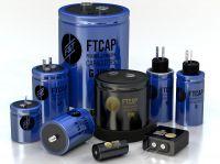 Kodensatoren aus dem Produktportfolio von FTCap