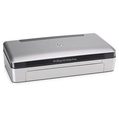 Günstige Druckerpatronen, passend zum HP Officejet 100 auf Rechnung bestellen.
