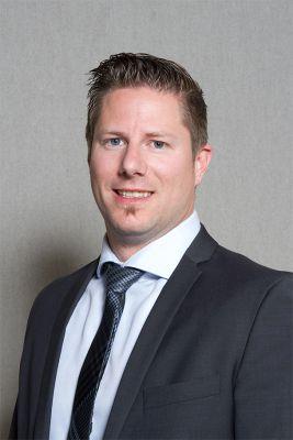 Marc Voerster ist seit 1. Juli neuer Vertriebsleiter bei TASTEONE Medientechnik. Bild: TASTEONE