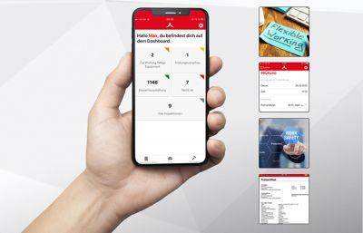 Die neue Carl Stahl Inspection App - Arbeitsmittelprüfungen selbst durchführen