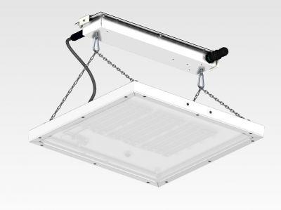 Neuer HML Hallenstrahler MidPower Line von AS LED Lighting, führender Entwickler & Hersteller von hochqualitativer LED Beleuchtung