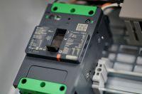 Mit dem PowerPact B vervollständigt Schneider Electric die Kompaktklasse der Leistungsschalter für den unteren Leistungsbereich.