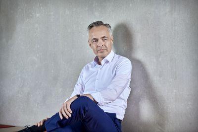Christian Höhler wird technischer Vorstand bei DEHN.