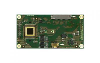 ToF Image Module U-IRS-1020c von Bluetechnix