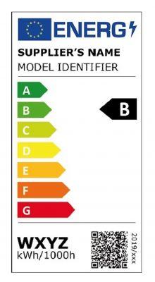 Neues Energielabel für Lichtquellen; Bildquelle: BMWi