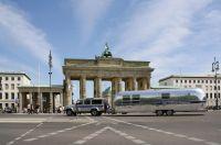 Unterwegs in Deutschland und Europa. Die LSC AirSTREAM Roadshow für mehr Energieeffizienz im Schaltschrank.
