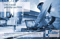 PEEK: Ein thermoplastischer Hochleistungskunststoff für spezielle Anwendungen