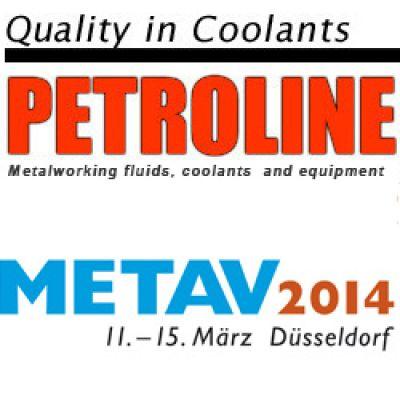 metav 2014 - petroline
