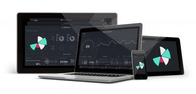 """Line Monitoring System in der Kategorie """"Brands & Communications Design"""" prämiert"""