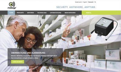 Mobeye.com in neuem Gewand