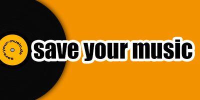 Schallplatten und Kassetten digitalisieren - save-your-music.de