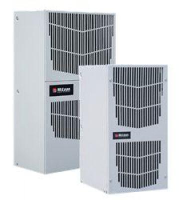 Schaltschrank-Kühlgeräte V-Serie für Indoor- und Outdoor-Anwendungen