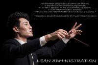 Schlanke Abläufe durch Lean Administration