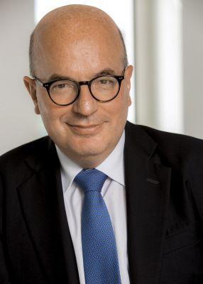 Neue DACH-Verantwortung bei Schneider Electric: Christophe de Maistre übernimmt Führung