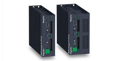 Schneider Electric ermöglicht Molkerei 4.0