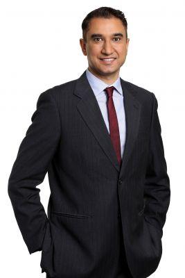 Sharma hat in den letzten 19 Jahren erfolgreich im Secure Power-Geschäft gearbeitet.