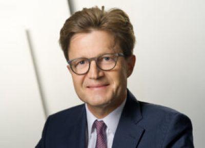 Dr. Matthias Bölke von Schneider Electric wurde zum Vorstandvorsitzenden gewählt