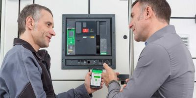 Optimierte Lastenverteilung in Niederspannungsanlagen