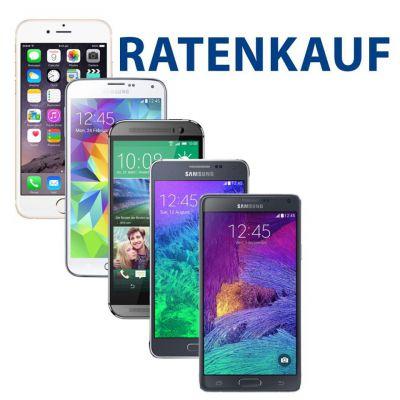 Handyaufraten24.eu - Handys & Smartphones per Ratenkauf