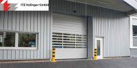 ITZ Itzlinger GmbH - Ihr Spezialist für Rolltore, Spiraltore und Industrietore