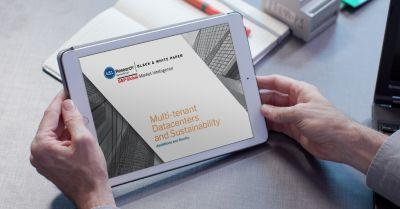Studie von 451 Research im Auftrag von Schneider Electric zeigt Auswirkungen von Effizienz und Nachhaltigkeit
