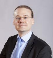 Dr. Gregor Noval, CEO Bluetechnix Group GmbH